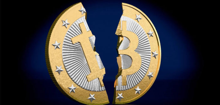 SegWit2x Bitcoin Fork