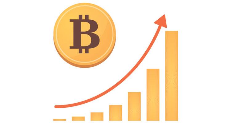 bitcoin-increase
