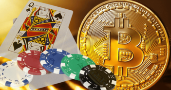 gambling cryptocurrency