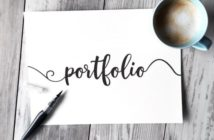 my portfolio update