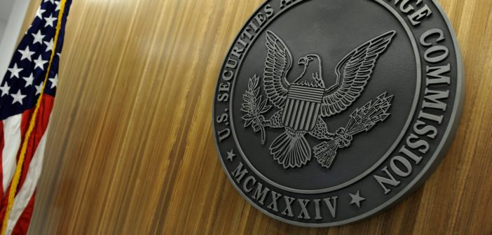US Securities Exchange Commission