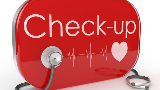 portfolio checkup