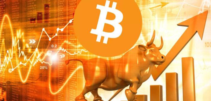 Bull Market On Its Way