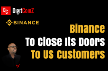 Binance To Close Doors To US Customers